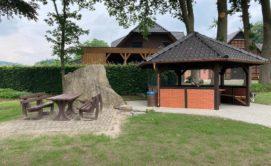 Erneuerung des Dorfplatzes in Dalinghausen